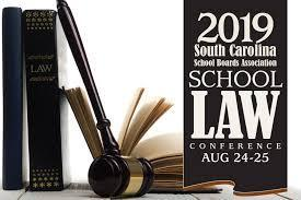 2019 SCSBA School Law Conference