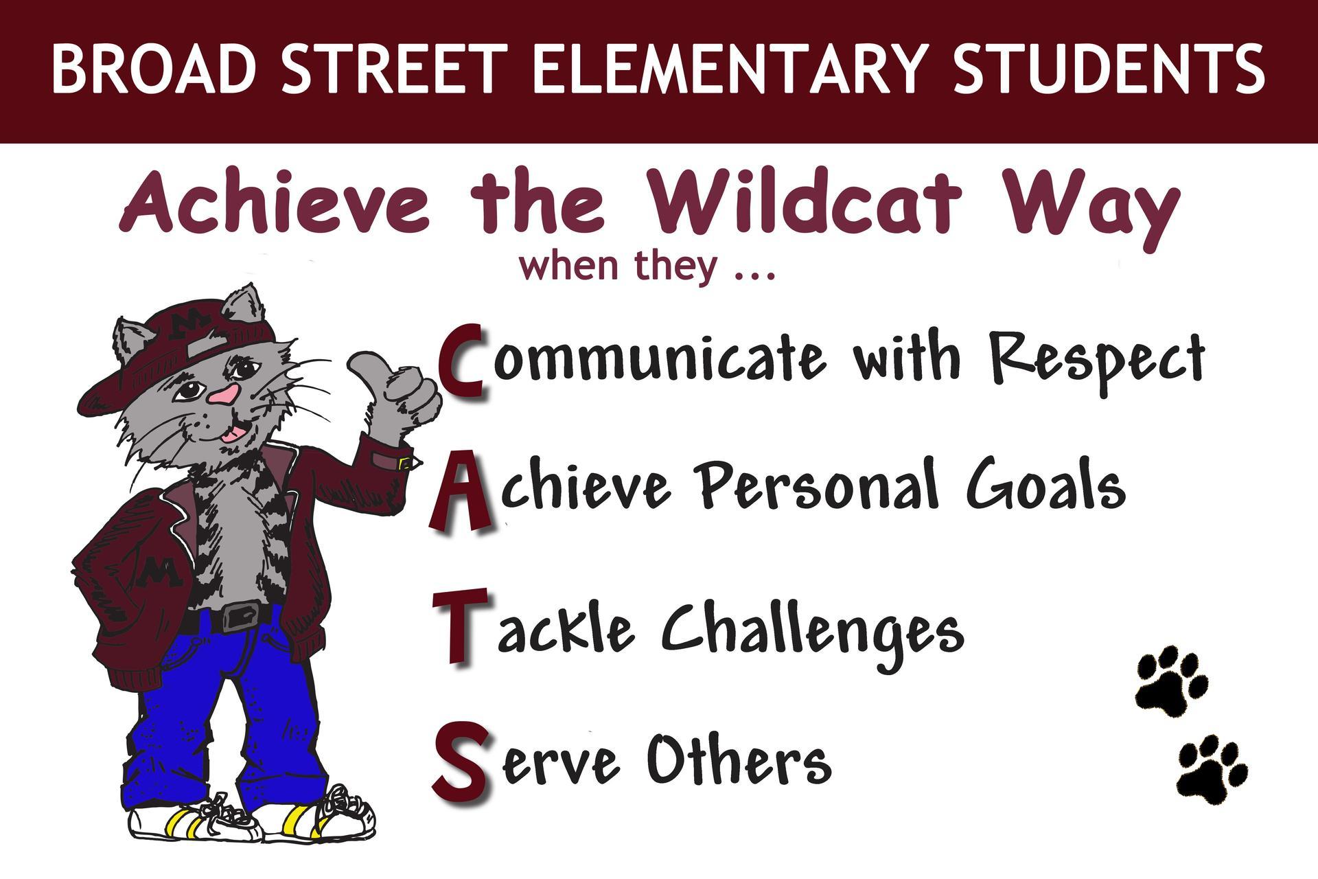 Wildcat Way