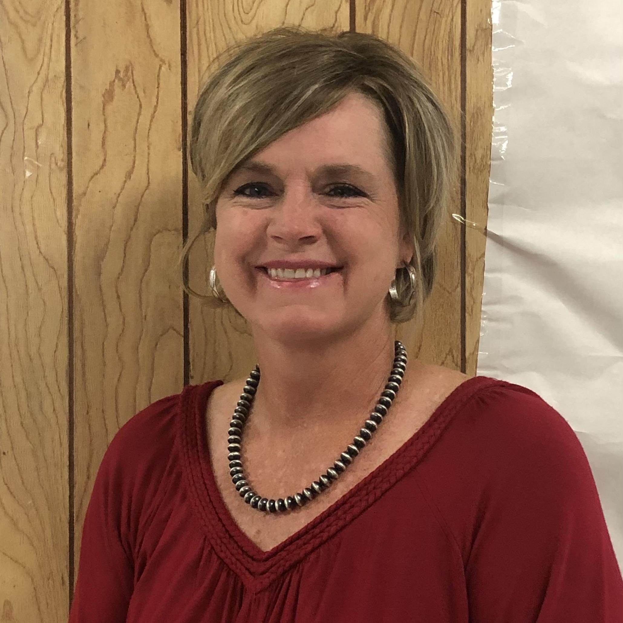 Amy Montague's Profile Photo
