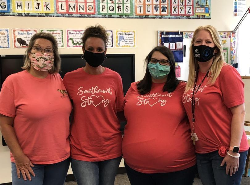 Meet our Kindergarten Teachers and Assistants!