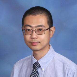 Xian Li's Profile Photo