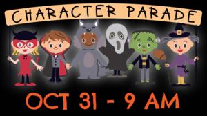 Character Parade