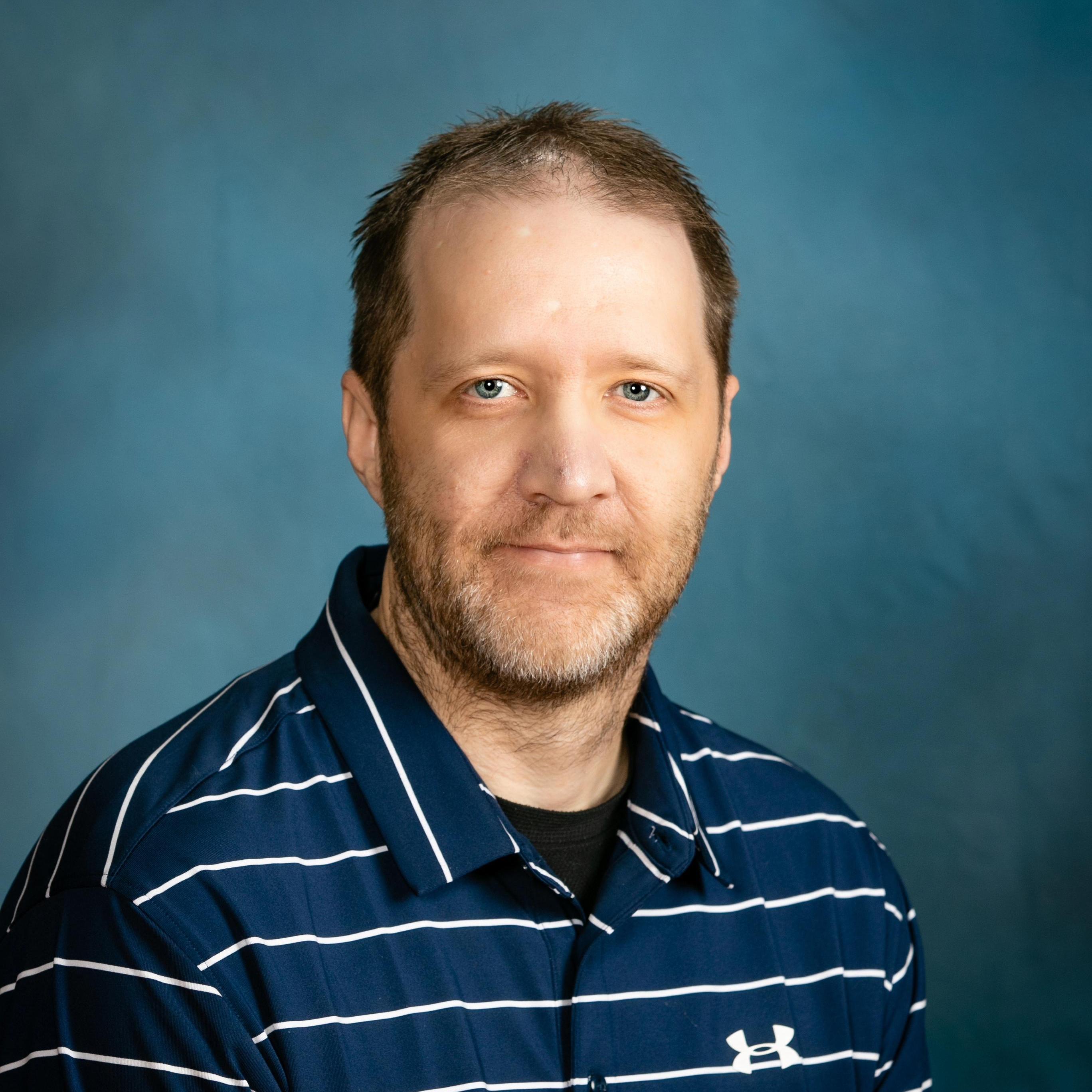 Brad Kalla's Profile Photo