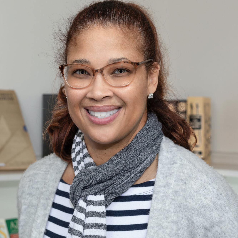 Teisha Jackson's Profile Photo