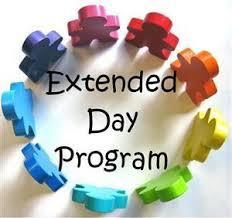 Extended Day Starts! Image