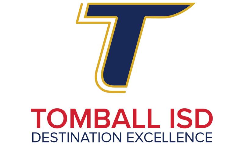 Tomball ISD logo
