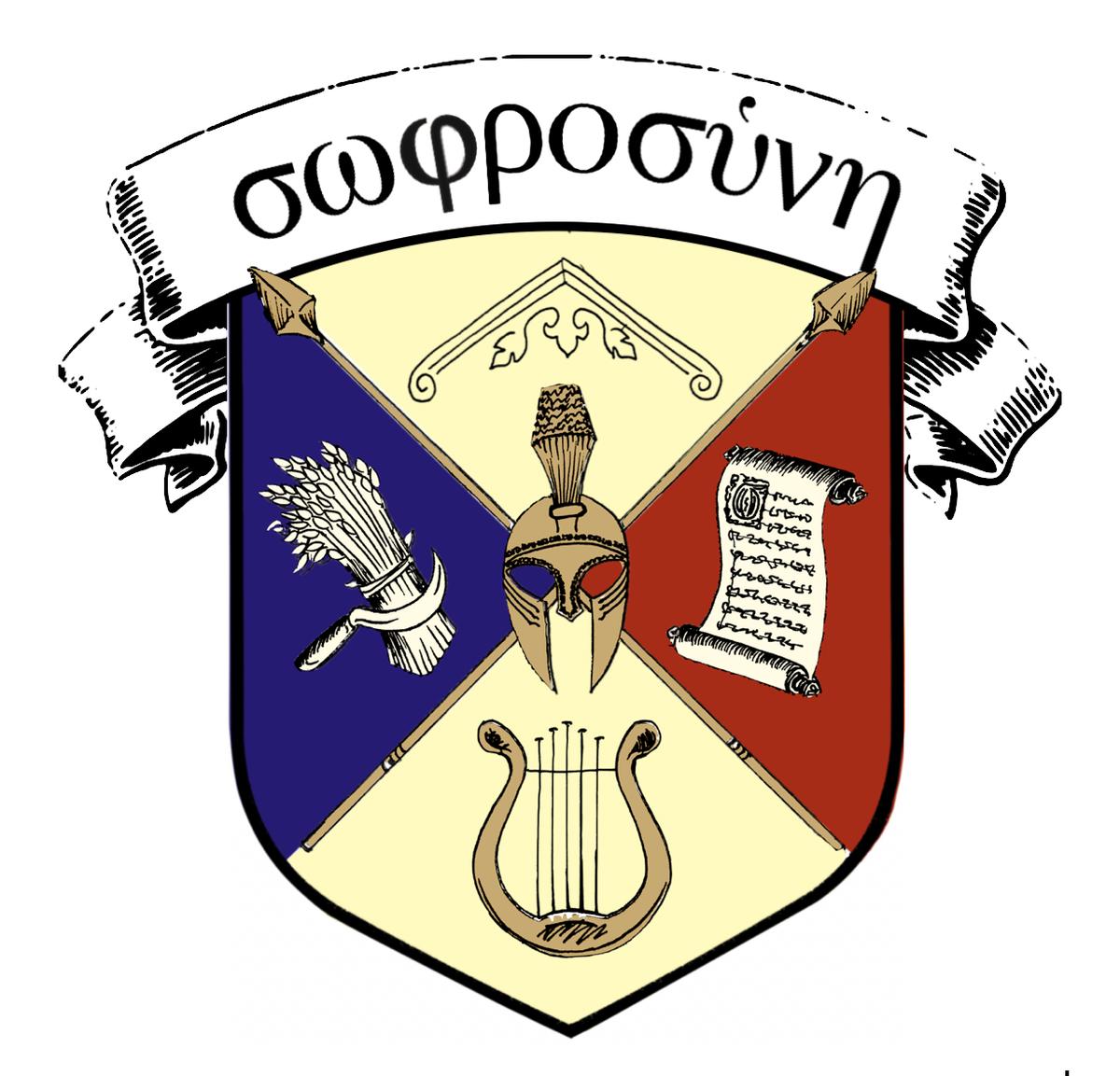 FCAM House Crest