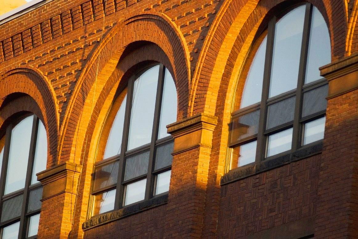 54 Essex St Cambridge windows