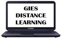 GIES Distance Learning Featured Photo