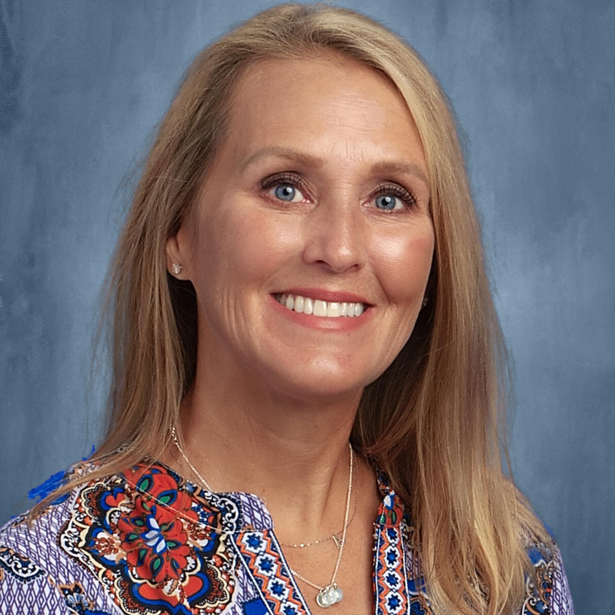 Amy Lawson's Profile Photo