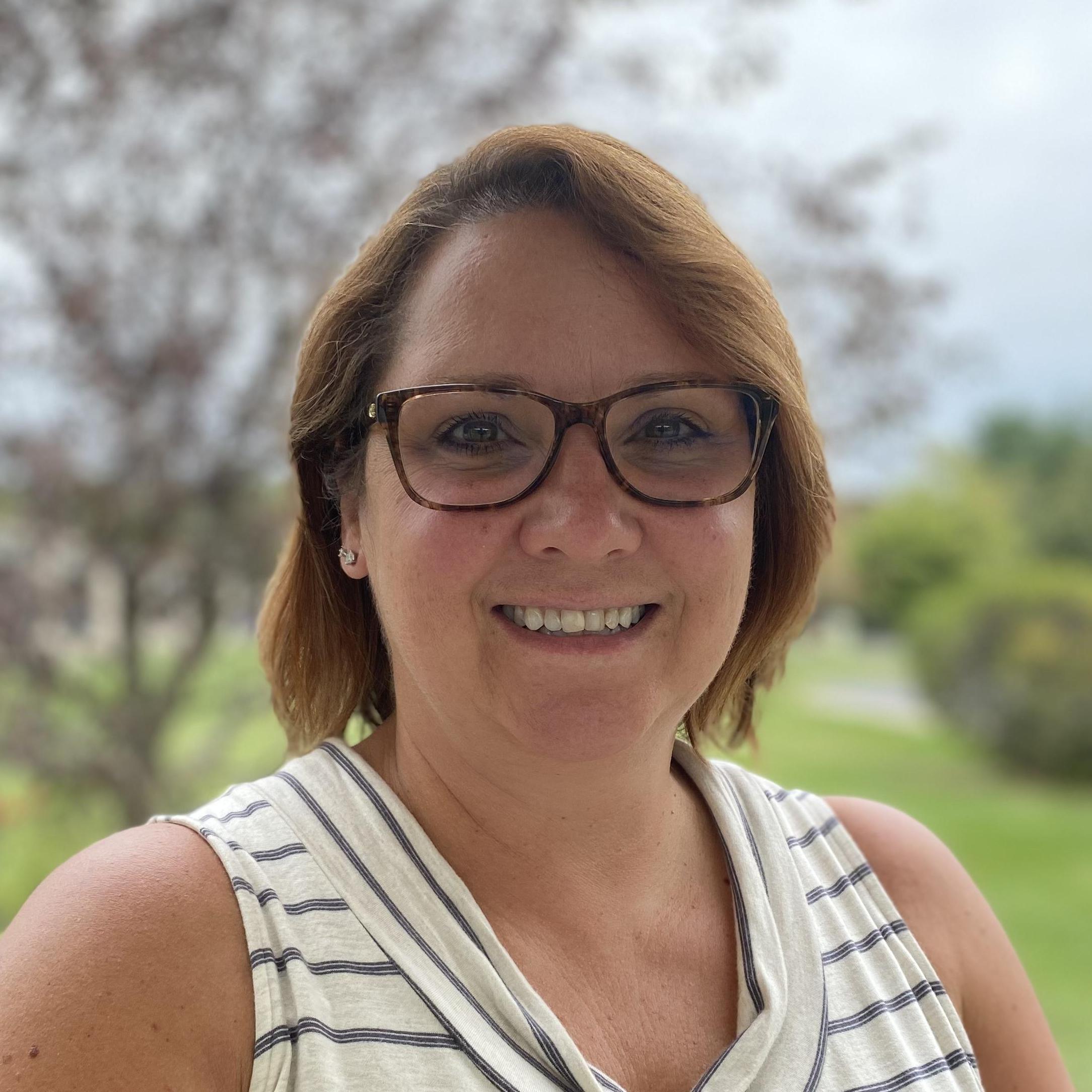 Mrs. Julia Moretti's Profile Photo