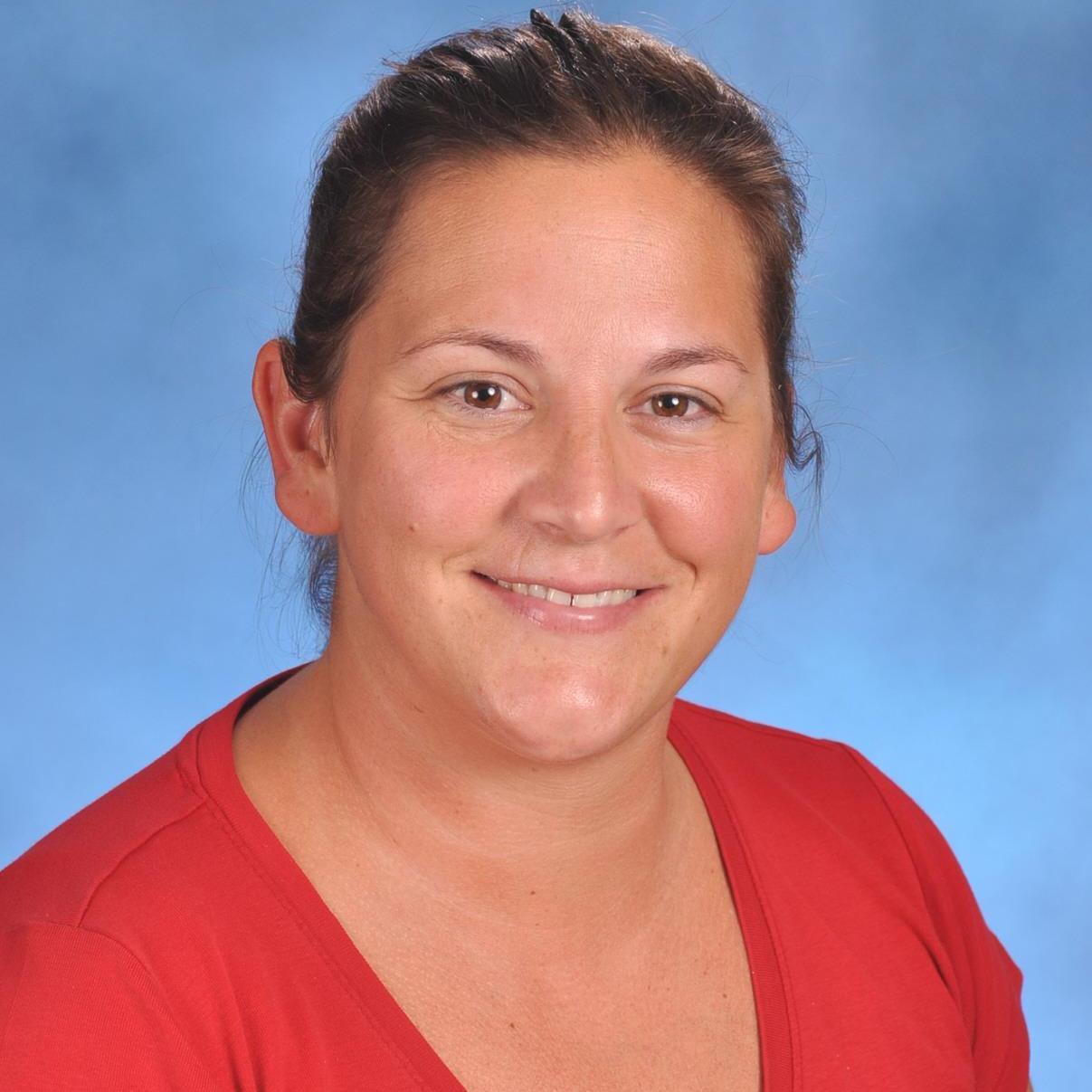 Amy MacDougall's Profile Photo