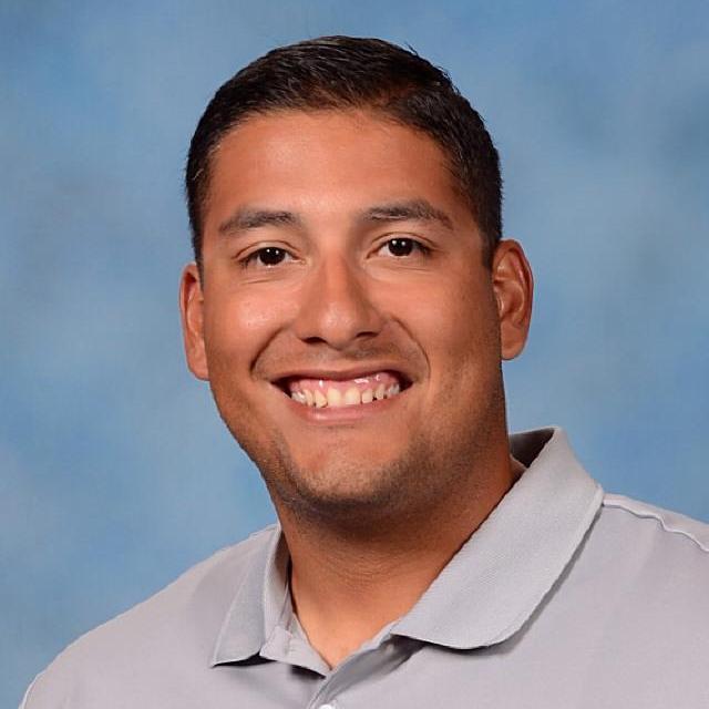 Alexander Sanchez's Profile Photo