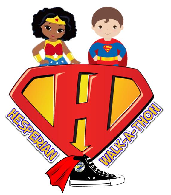 Hesperian Elementary Walk-a-thon Featured Photo