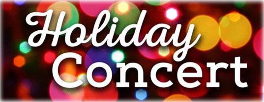 3rd Grade & Chorus Holiday Music Program Thumbnail Image