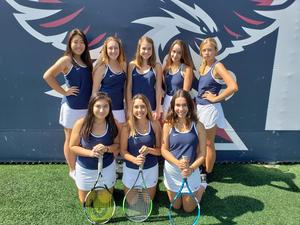 Girls Tennis Team - 2018.jpg