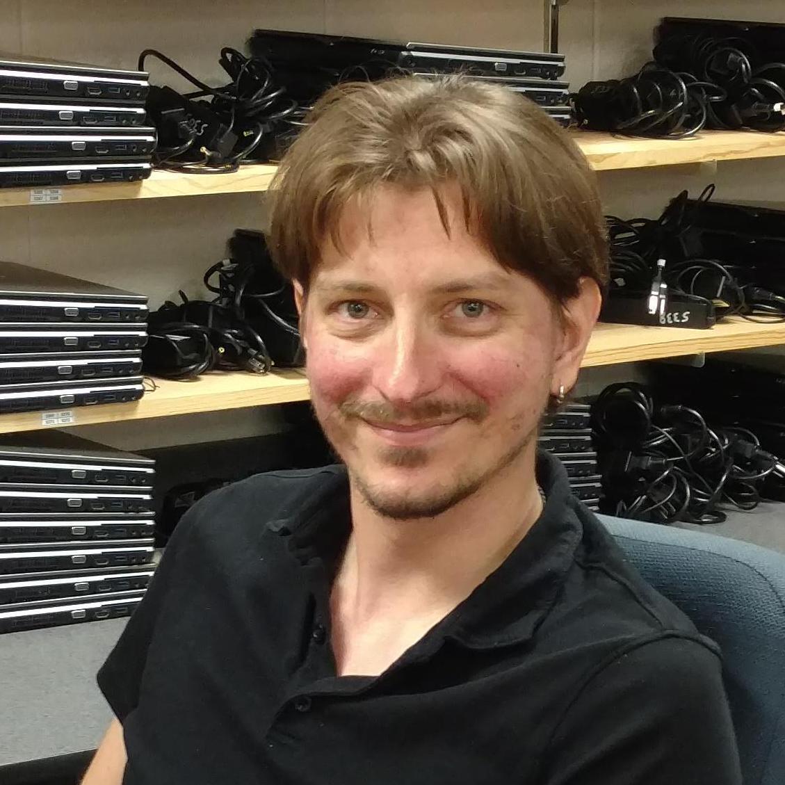 Jeremiah Wicklein's Profile Photo