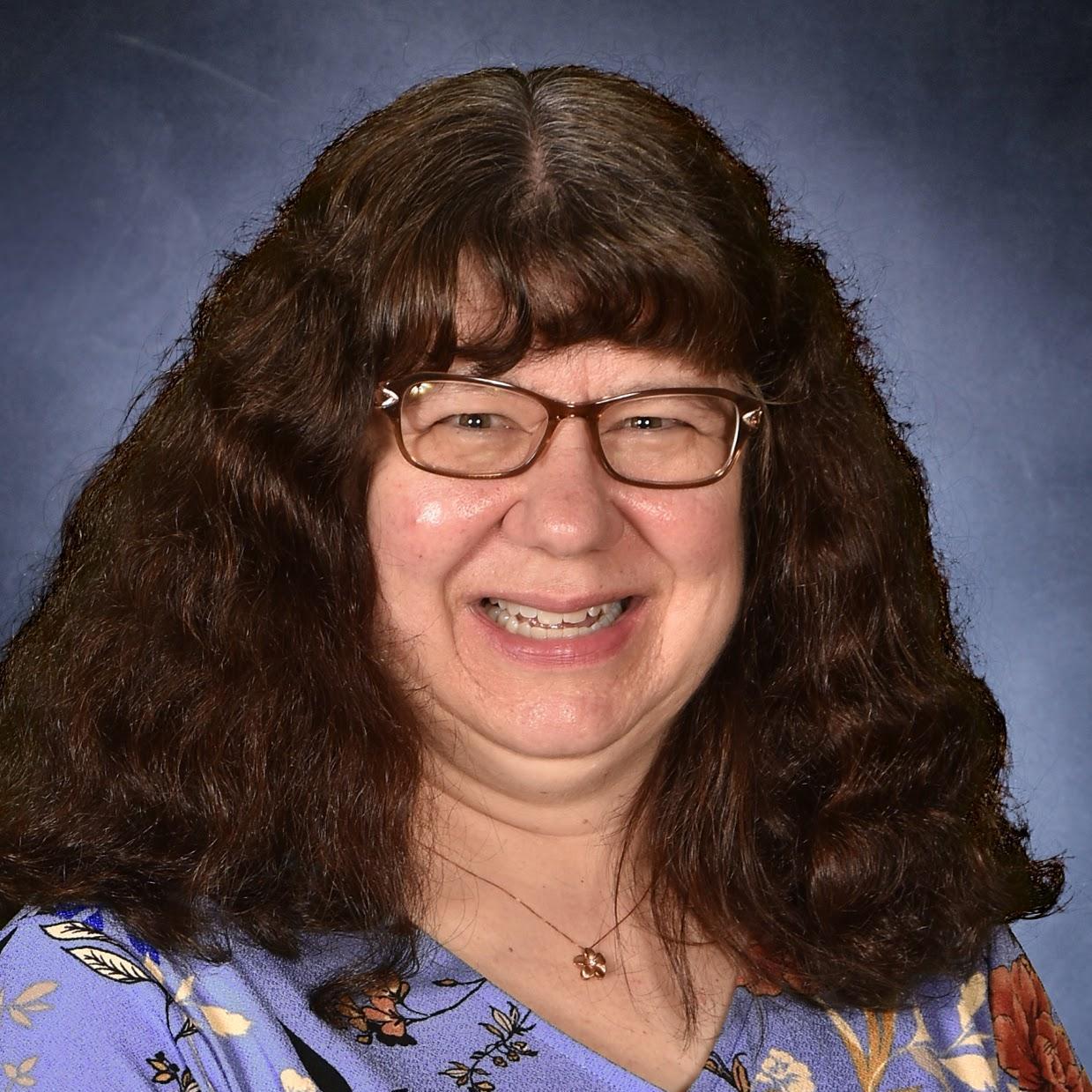 Sharon Patterson's Profile Photo