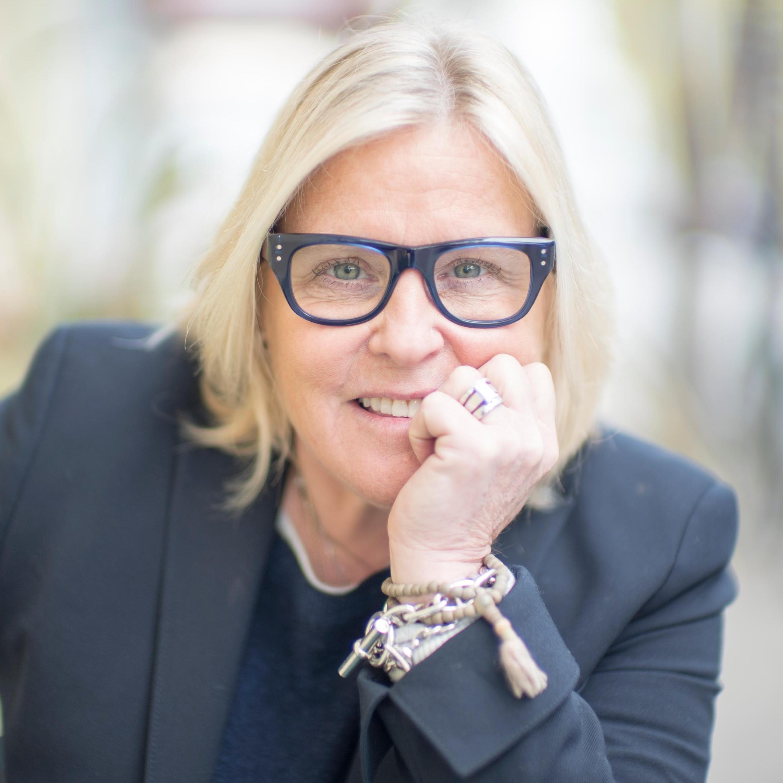 Amy Errett's Profile Photo