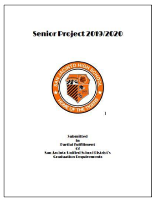 senior cover