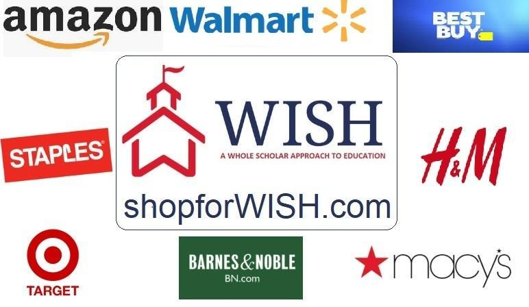 Shop for WISH