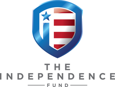 The Independence Fund logo
