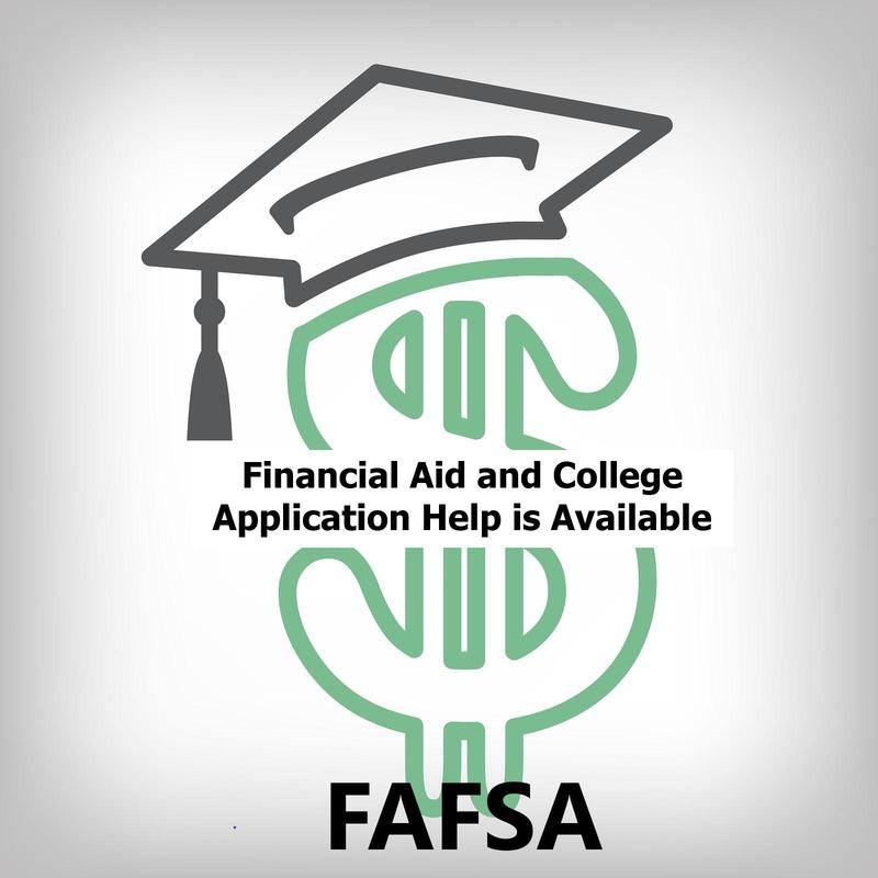 FAFSA completion and college application help Featured Photo