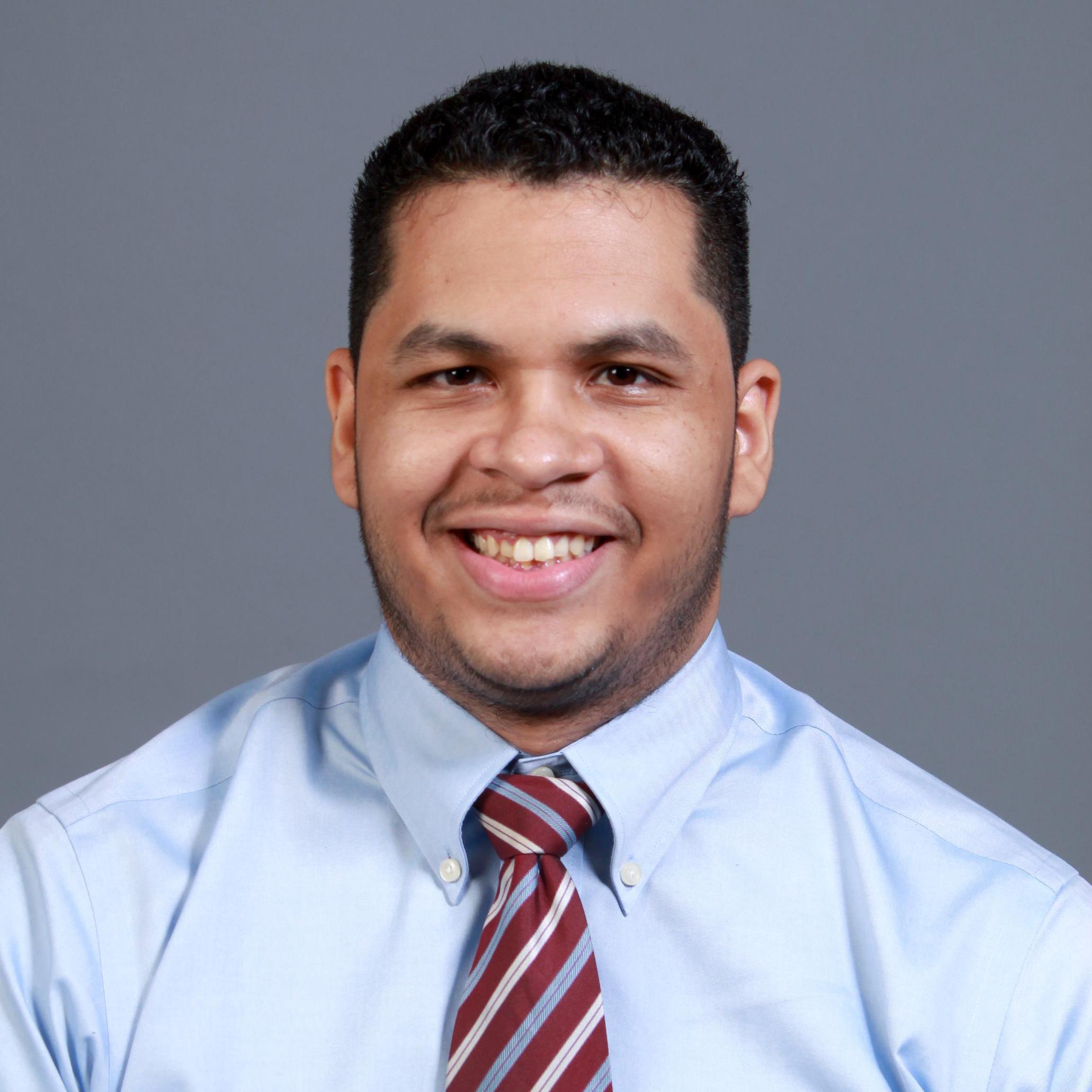 Joel Santamaria's Profile Photo