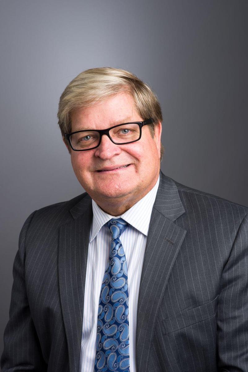 Superintendent Kedziora