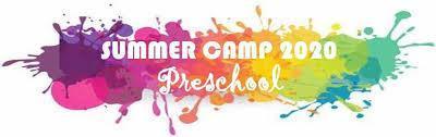 Preschool Summer Camp Image