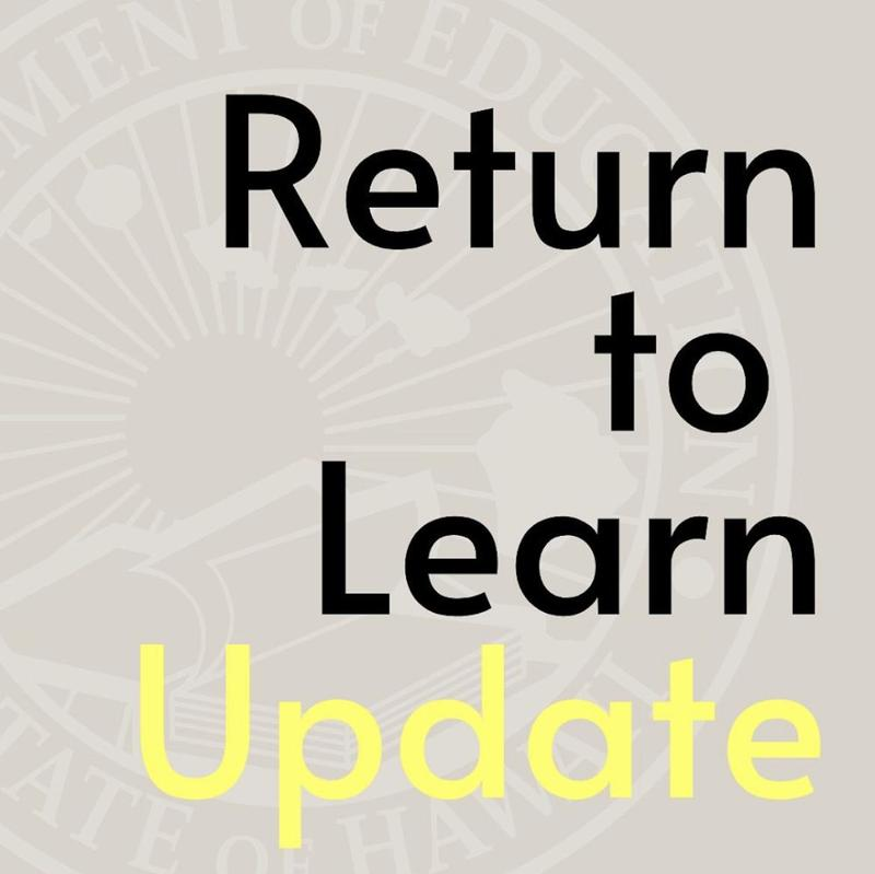 return to learn update image