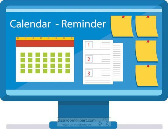 Date Reminders Featured Photo
