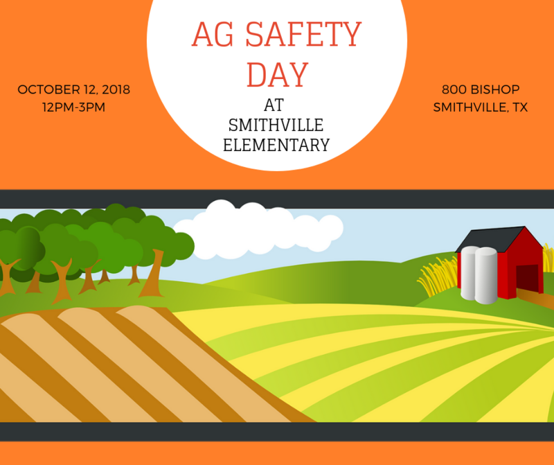 Ag Safety Day 2018 Thumbnail Image