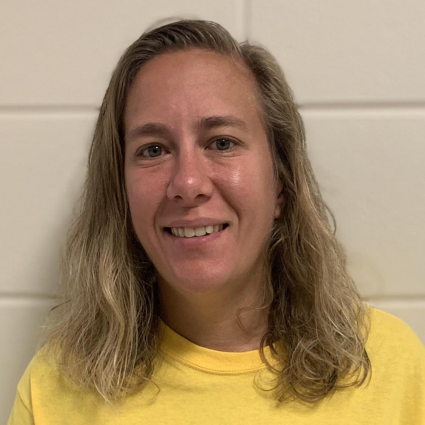 Lauren Edge's Profile Photo