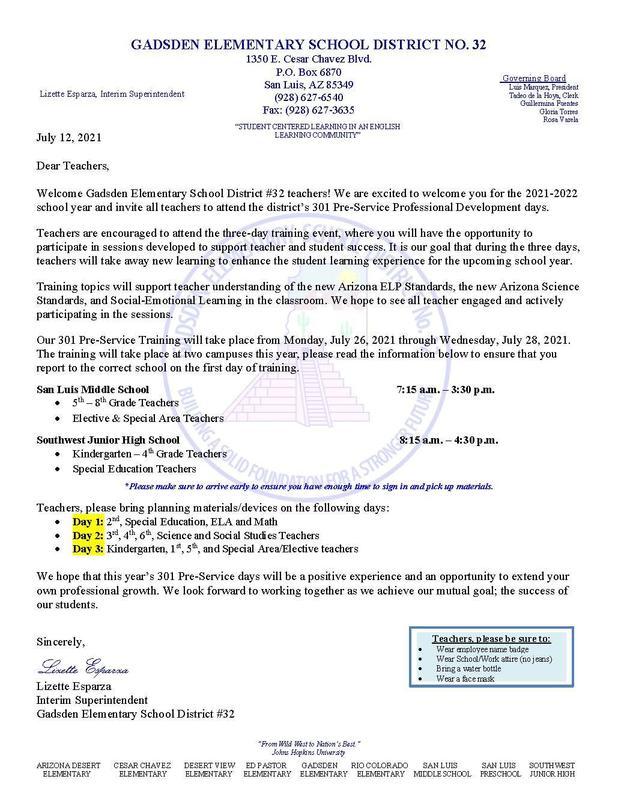 2021  301 Teacher Letter .jpg