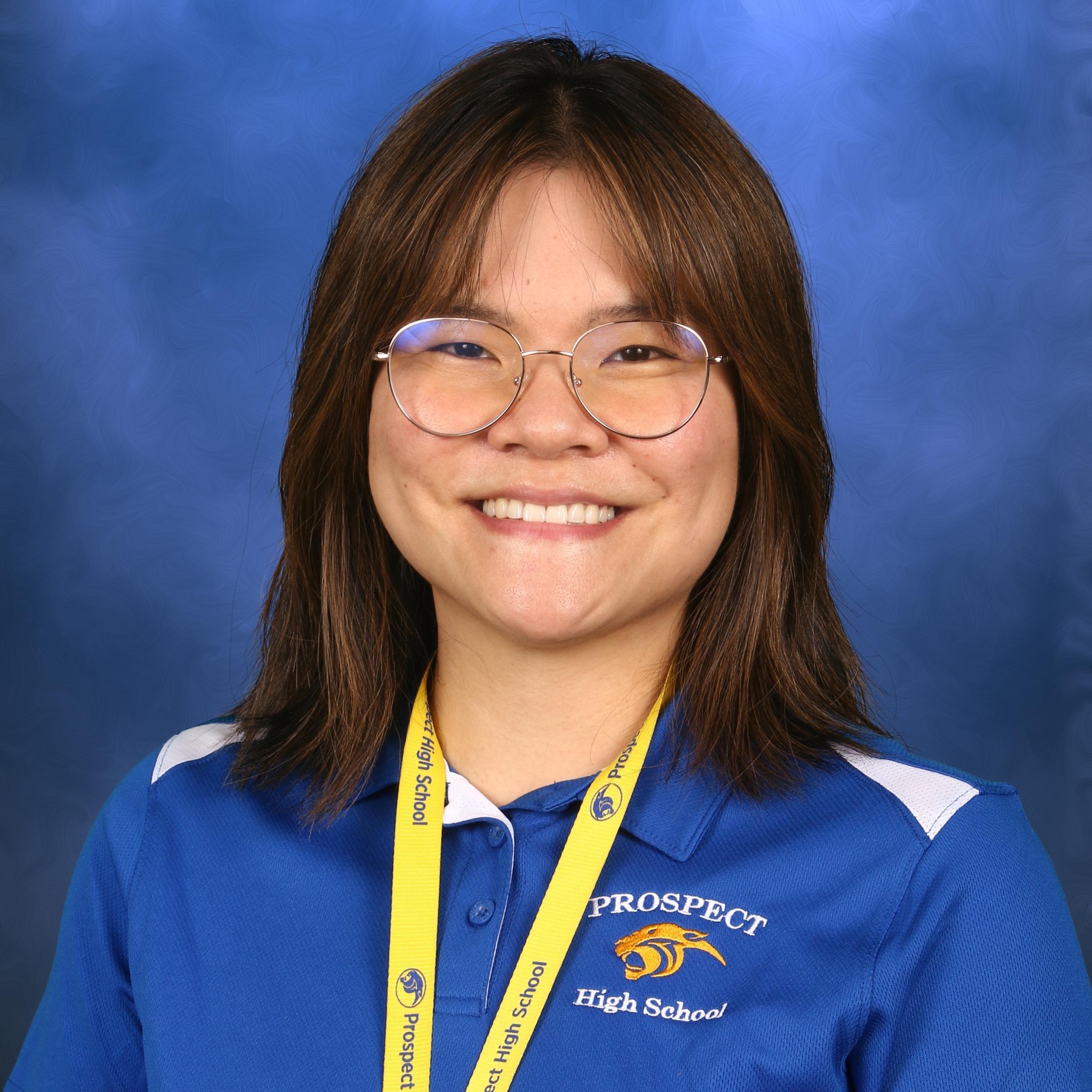 Jennifer Wang's Profile Photo
