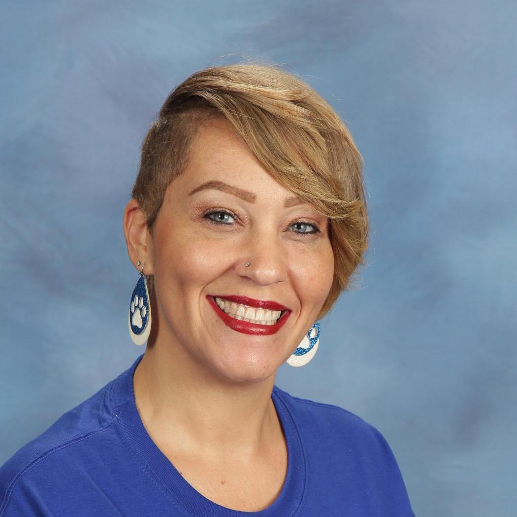 Leutisha Hill's Profile Photo