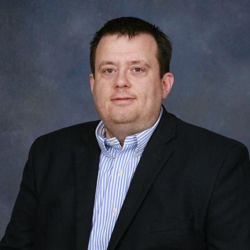 Matthew Mayo's Profile Photo