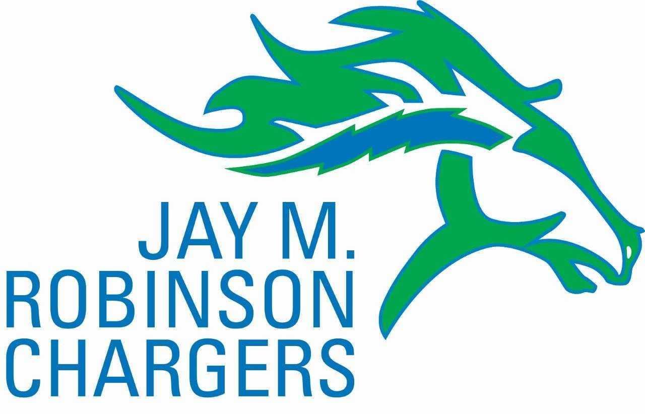 Jay M. Robinson Middle School Logo