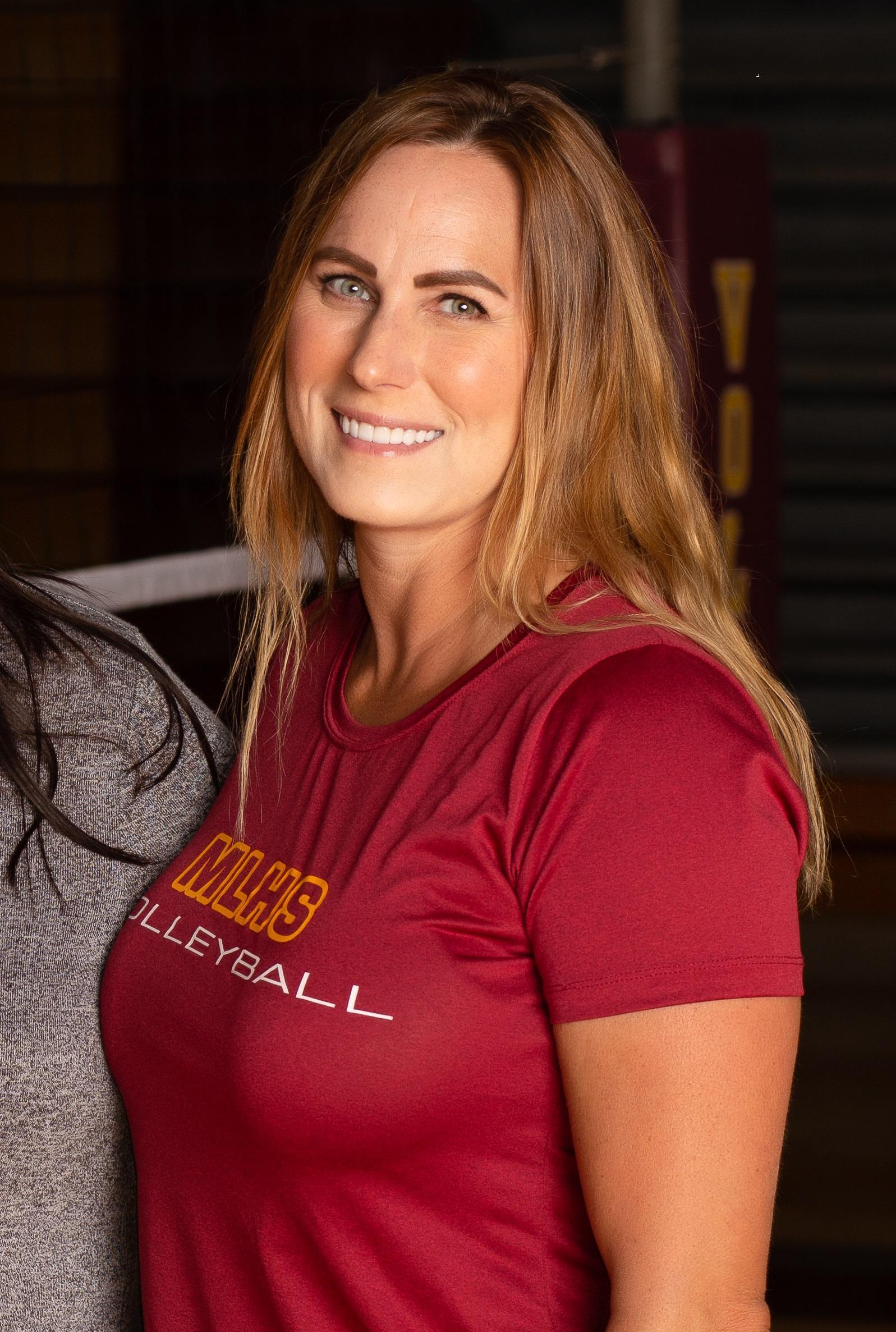 Jennifer Gering
