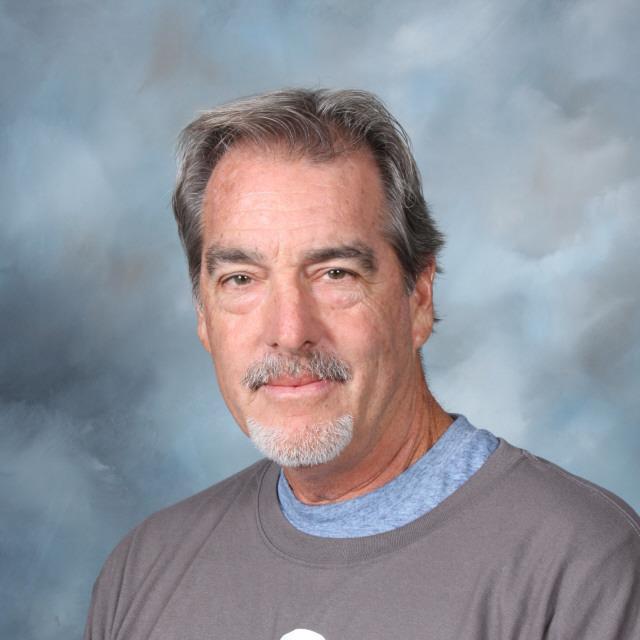 Jeff Hallman's Profile Photo
