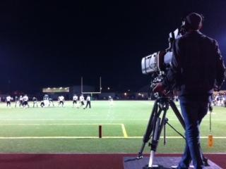 Monte Vista at Foothill Football Game on TV30 Featured Photo