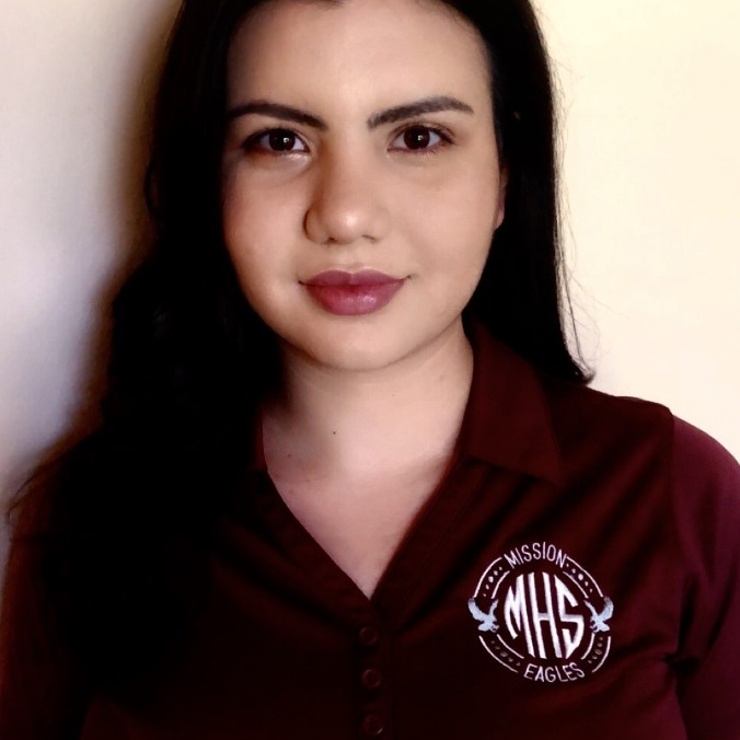 Rosaenna Trevino's Profile Photo