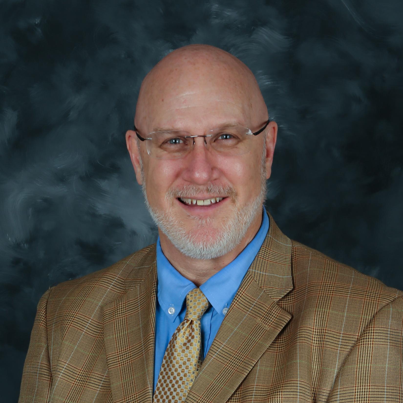 Jeffrey Moorhouse's Profile Photo