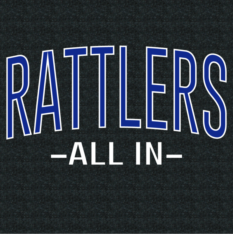 RATTLER SHIRTS SUPPORT NHS STUDENT COUNCIL Featured Photo