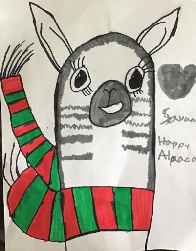 2nd Grade Art