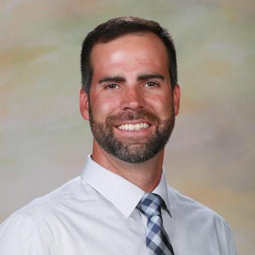 Brett Jackson's Profile Photo