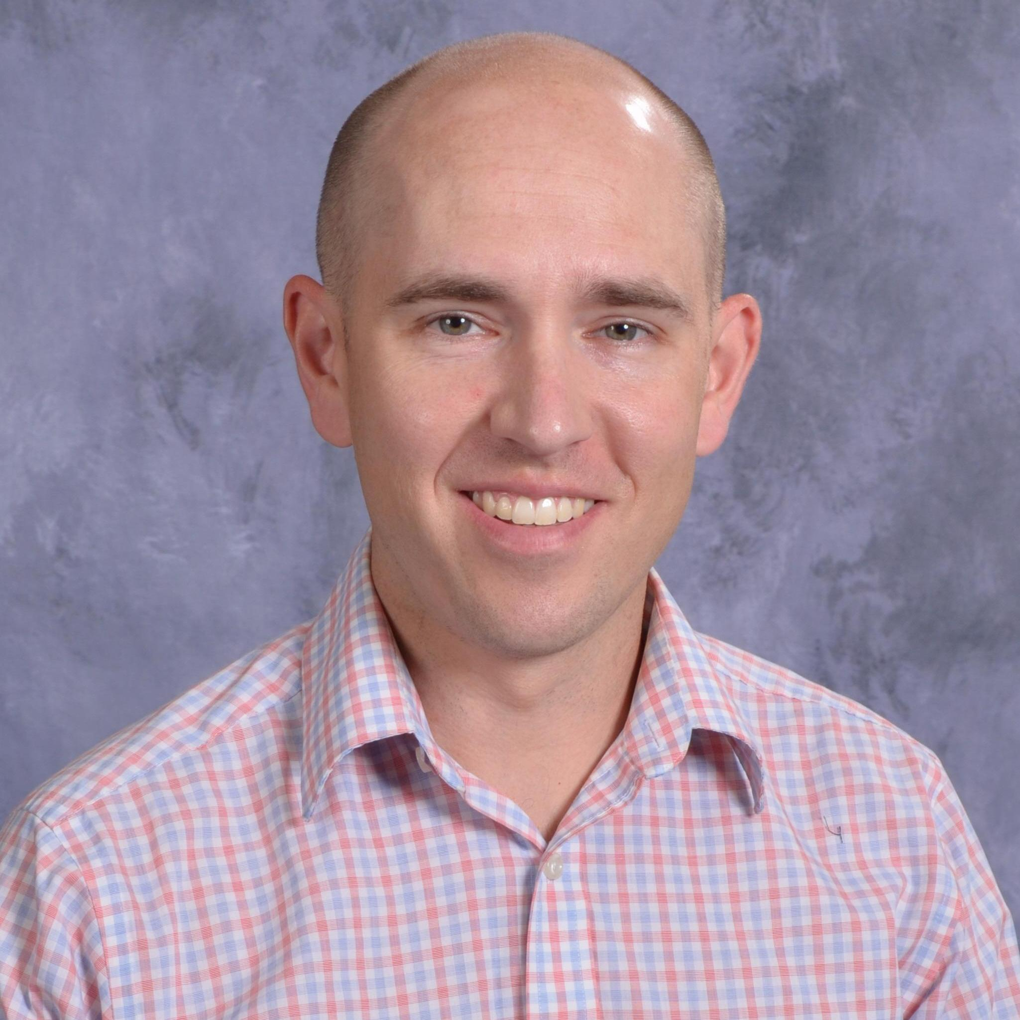 Eric Tundevold's Profile Photo