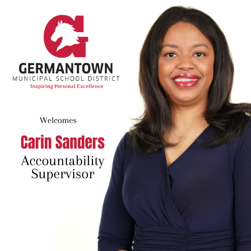 Bio Pic for Carin Sanders