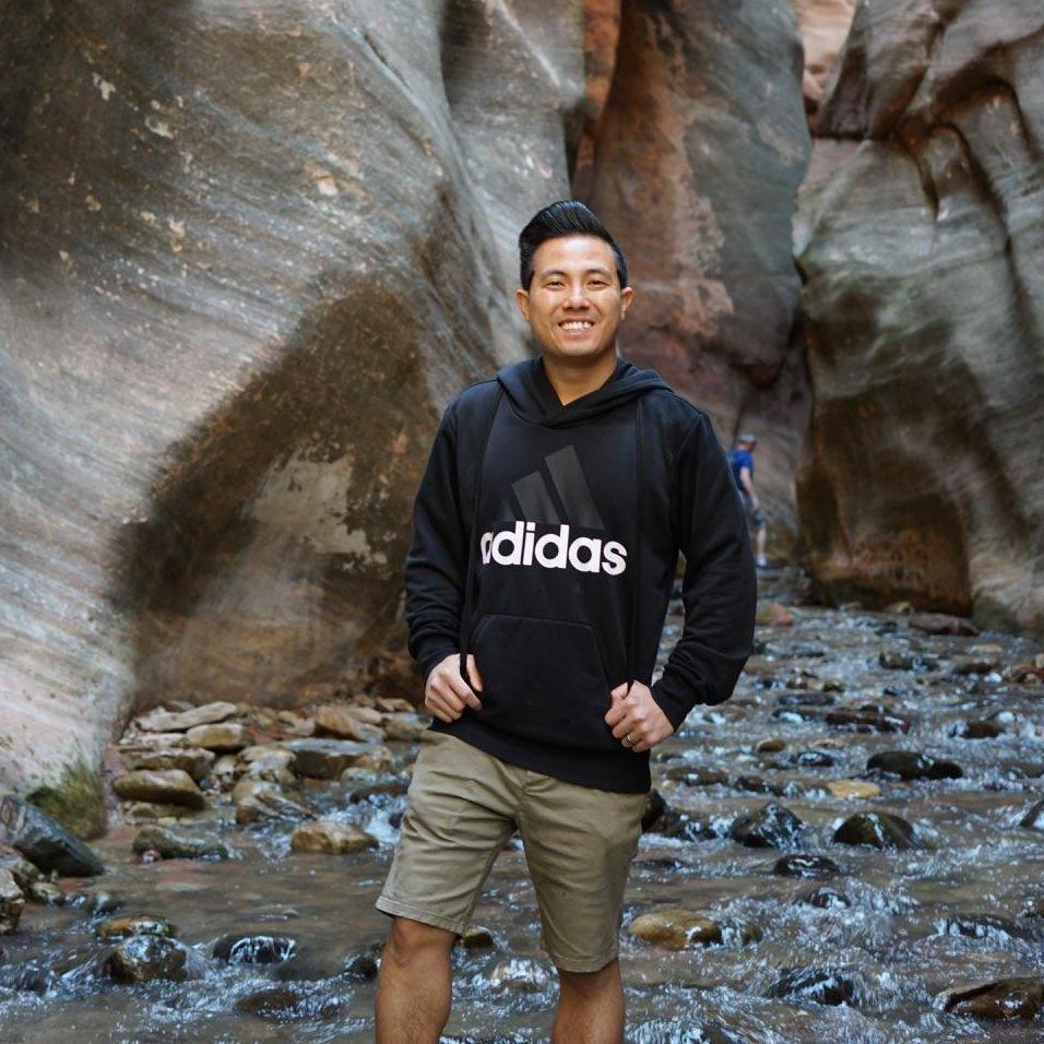 John Nguyen's Profile Photo